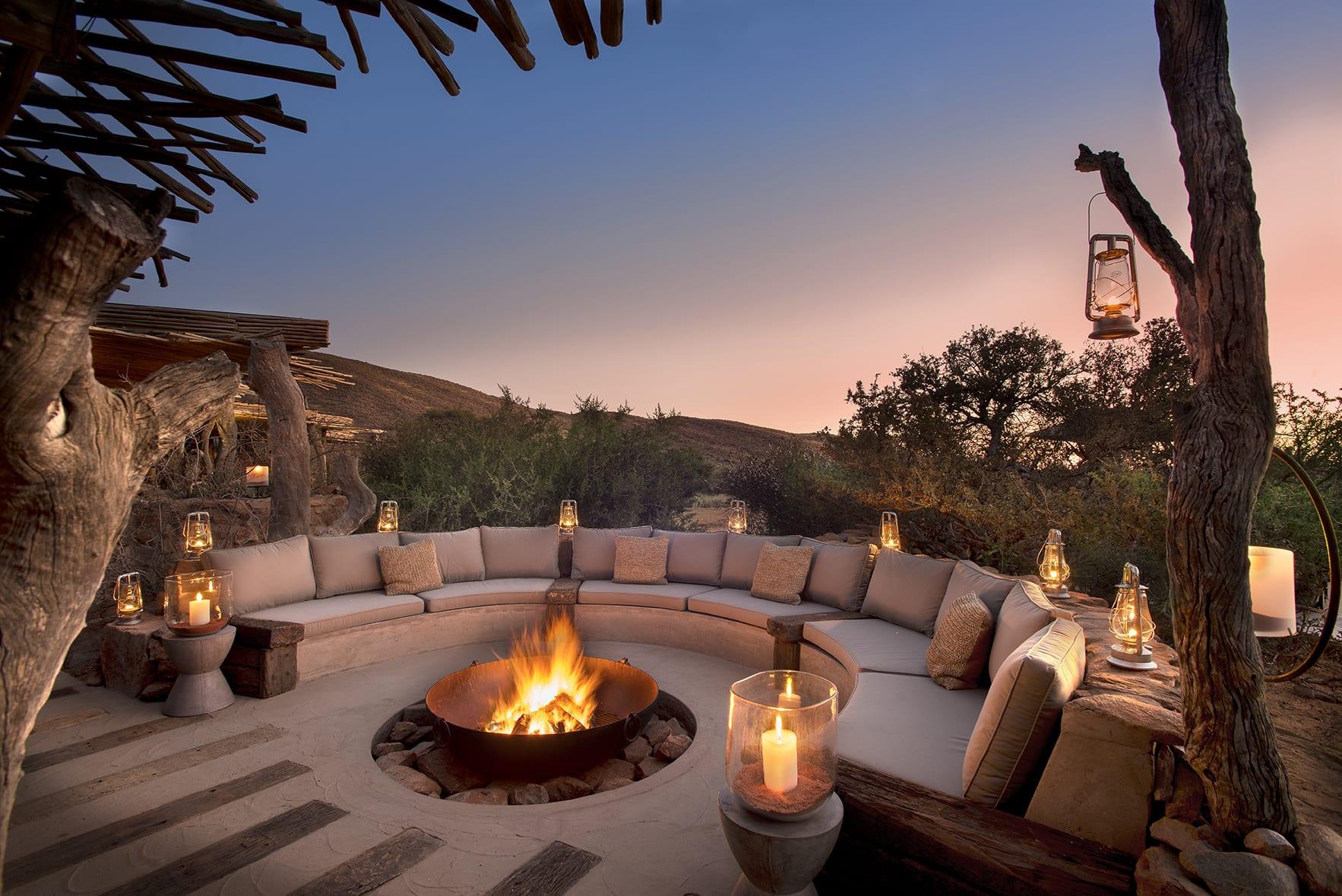 Luxury Safari - Tarkuni
